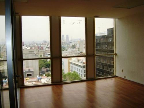 oficina penthouse amplia y completa