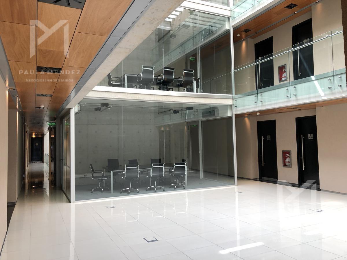 oficina - pilar - caamaño - office park norte
