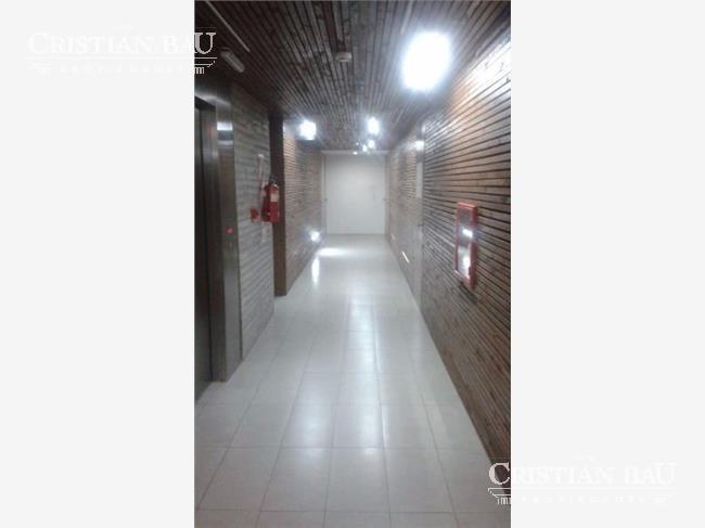 oficina - pilar km50