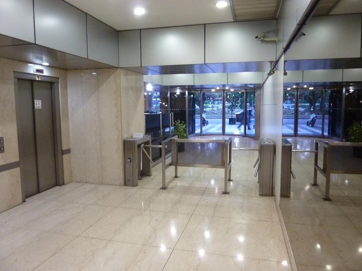 oficina piso 11 carlos pellegrini 855 - microcentro