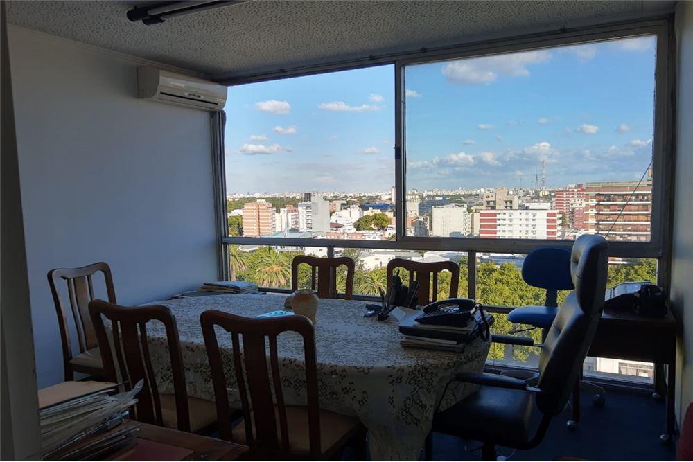 oficina piso 11 frente a plaza san martin