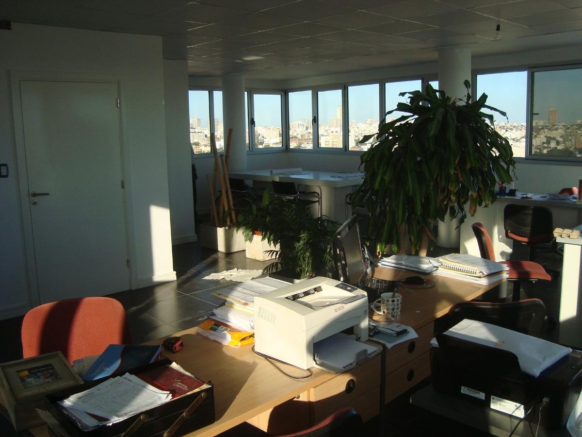oficina (piso)