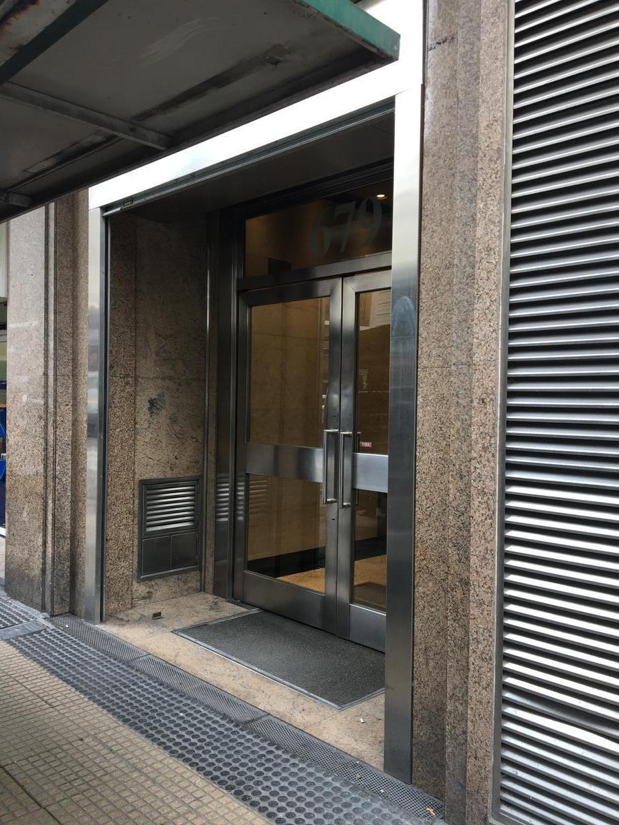 oficina - planta libre 200mts²- microcentro