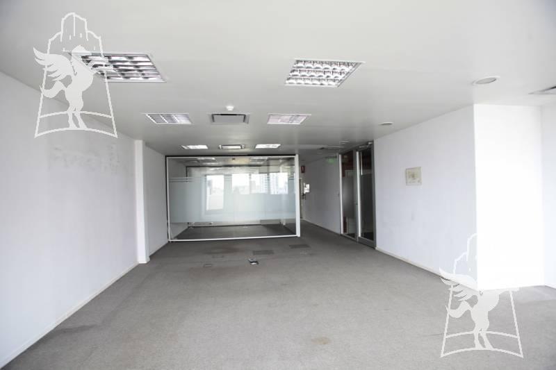 oficina planta libre en monserrat