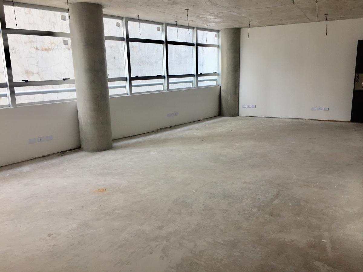 oficina planta libre - seg 24hs