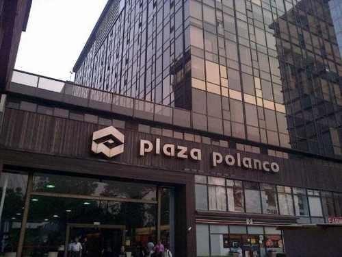 oficina plaza polanco