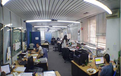 oficina - plaza s.martin