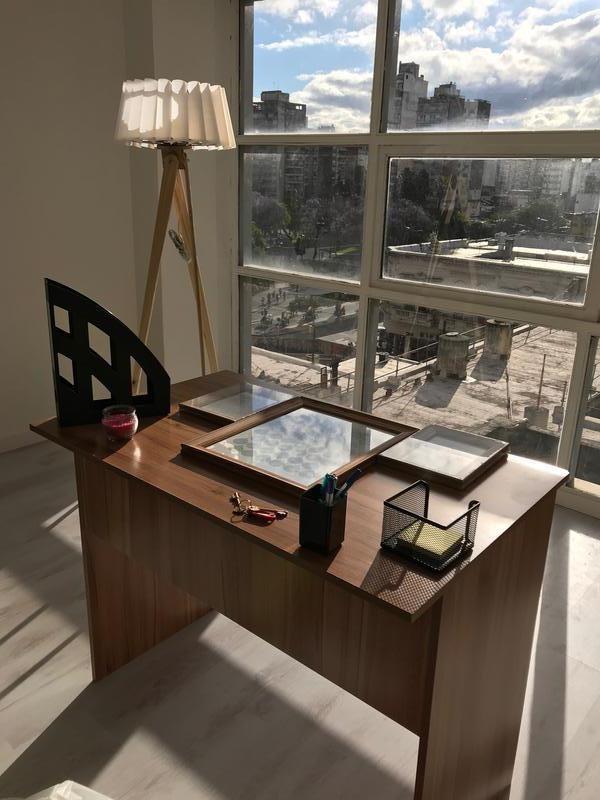 oficina pleno centro. reciclada. pasaje araya. (san luis y ricardone)