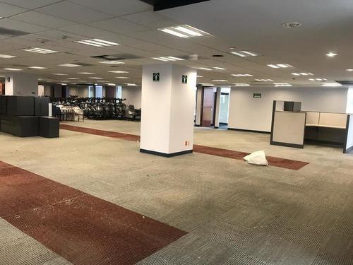 oficina - polanco i sección