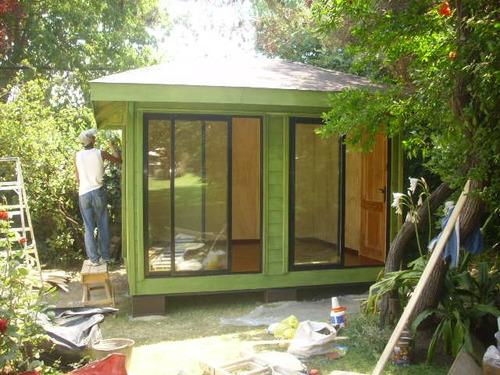 Oficina prefabricada modular en mercado libre for Oficina prefabricada