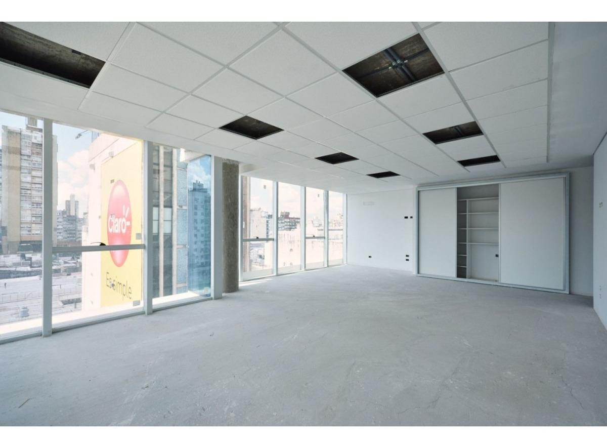 oficina premium de 42m2 a estrenar. pleno centro
