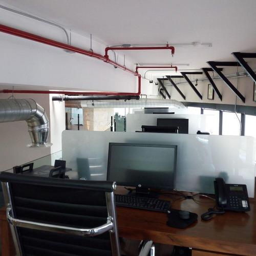 oficina privada  en renta en bosques de las lomas