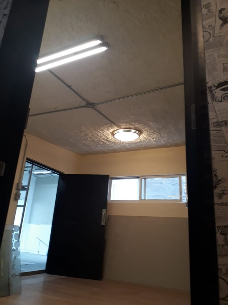 oficina privada en séneca, polanco