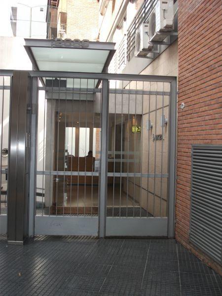 oficina profesional comercial 2 amb vigilancia 24hs belgrano