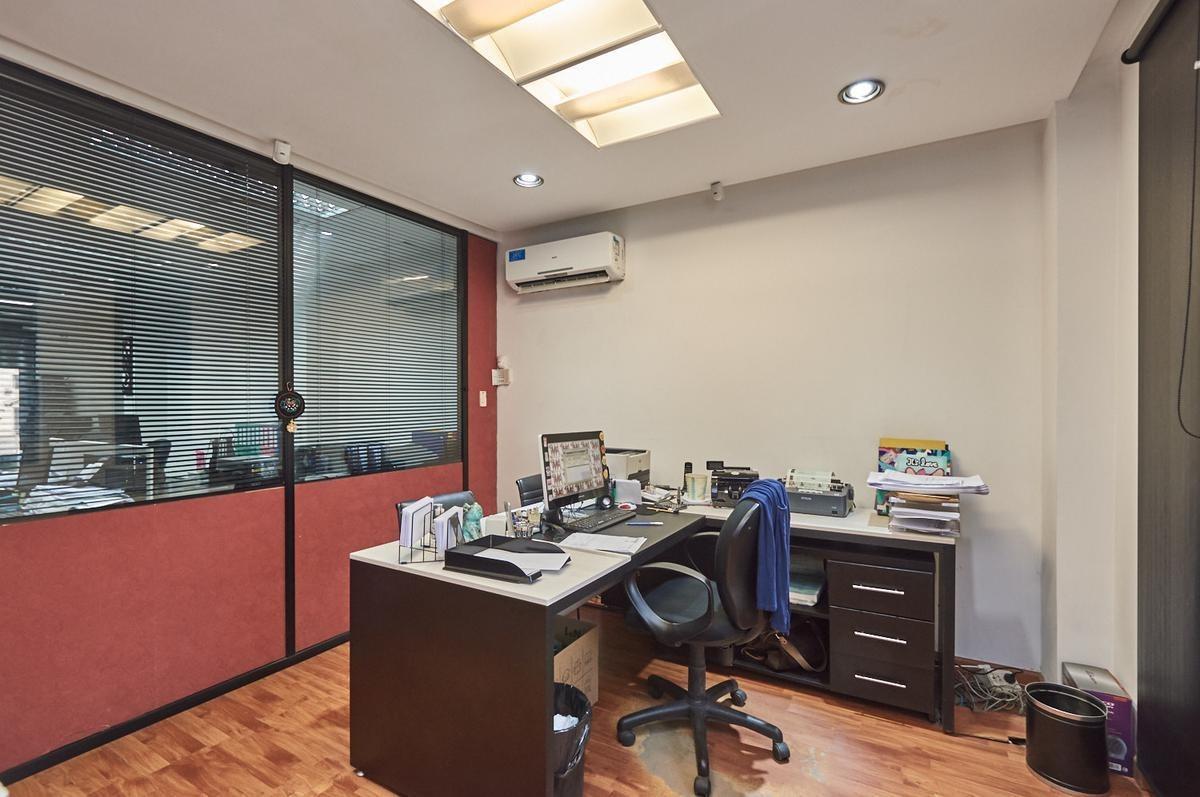 oficina - puerto madero