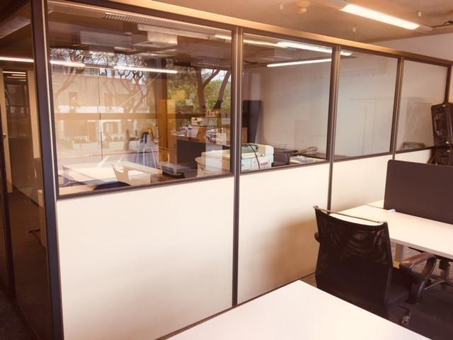 oficina - punta carretas