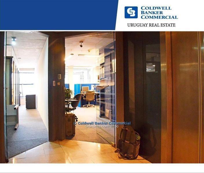 oficina punta carretas, golf - en venta y alquiler