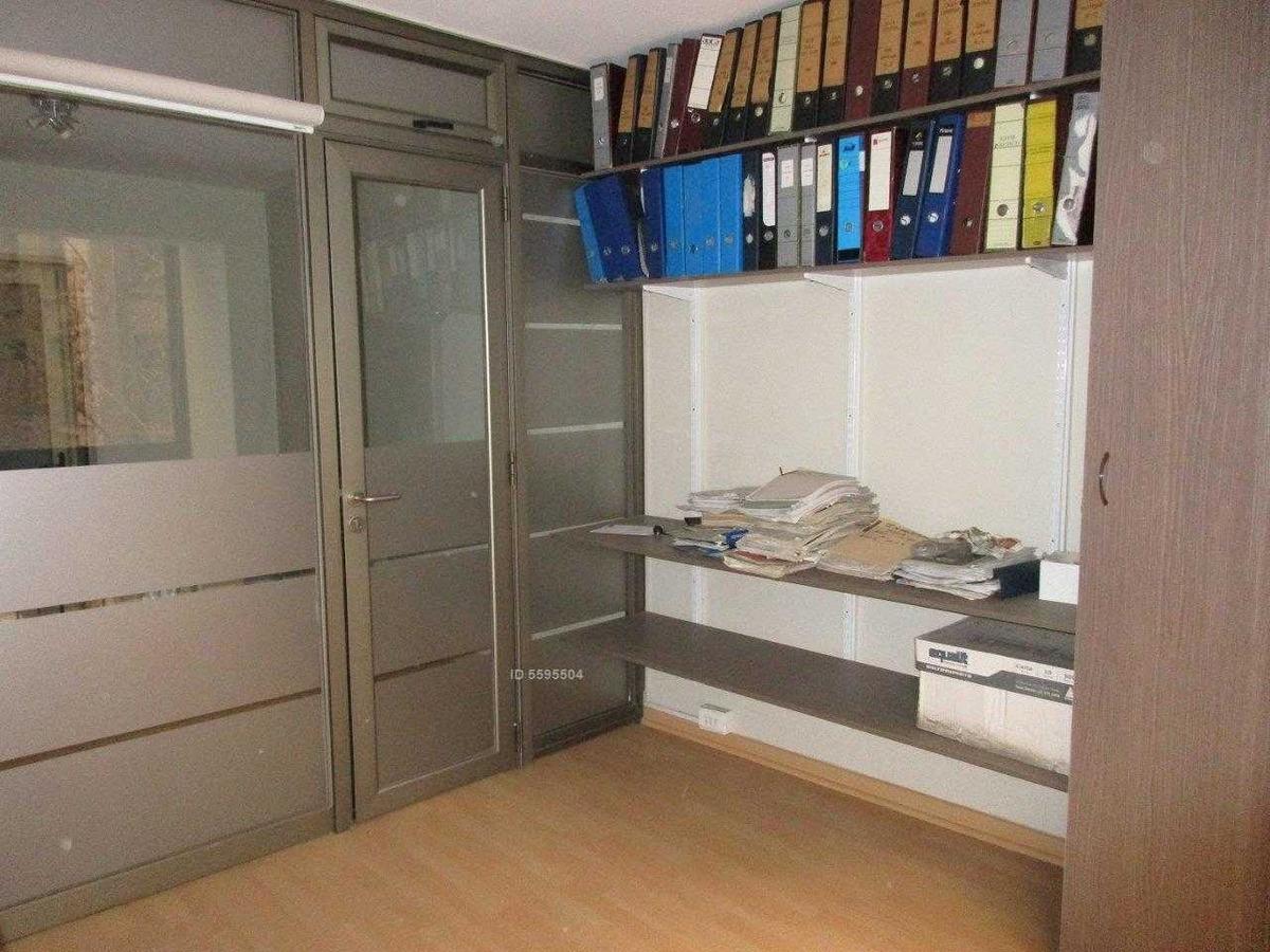 oficina remodelada 50m2, san antonio / alameda