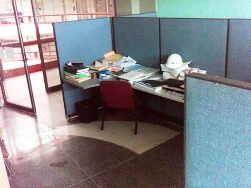 oficina - renta