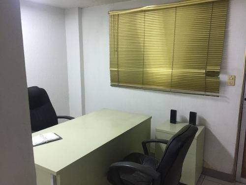 oficina renta col. unidad presidentes 5,000 mandel gl2