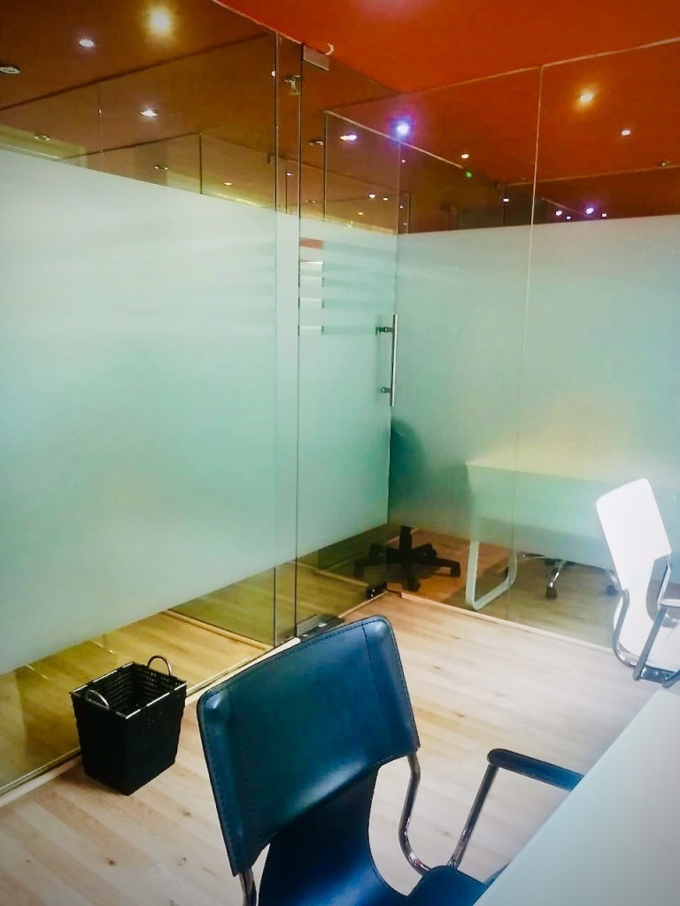 oficina renta en calle tamaulipas la condesa piso 2