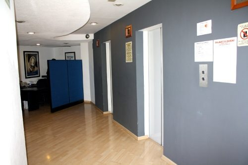 oficina renta paseo de la reforma