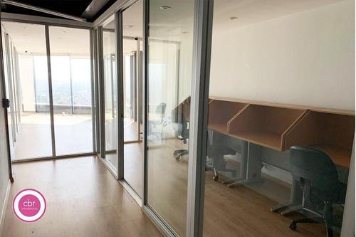 oficina renta periférico sur - olímpica
