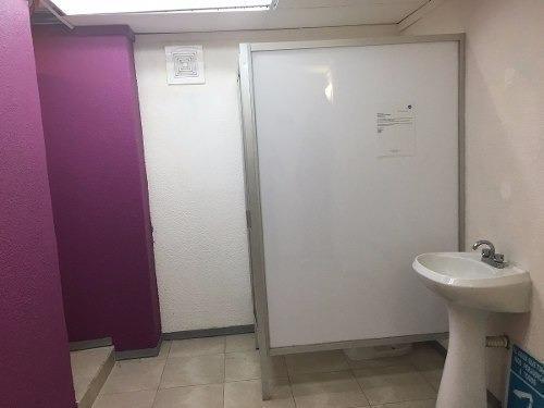 oficina renta polanco 320 m2 atras de liverpoool