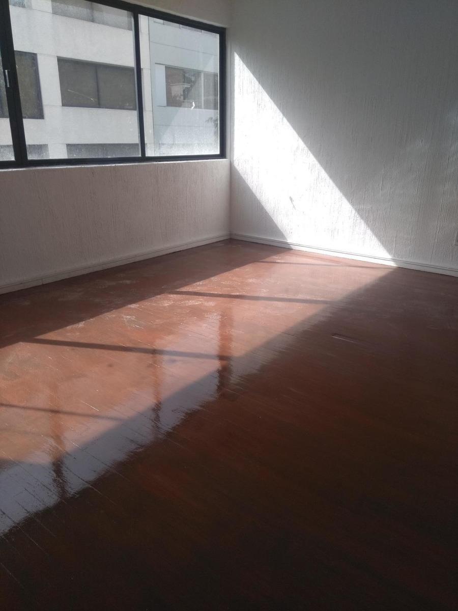 oficina renta polanco con uso de suelo