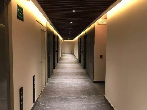 oficina renta prolongación paseo de la reforma santa fe