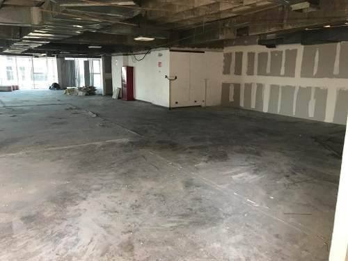oficina renta san josé insurgentes 358m2,  7 estacionamiento
