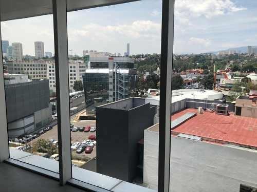 oficina renta / terraz / boulevard interlomas