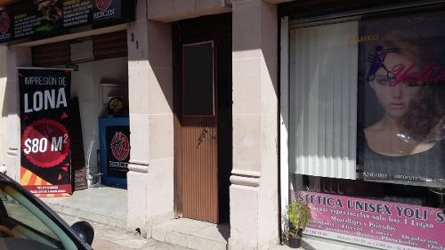oficina renta zona centro