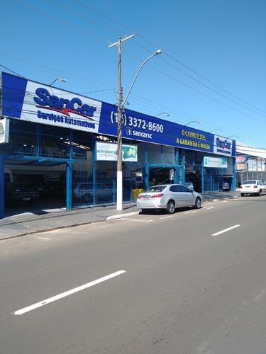 oficina reparação automotiva