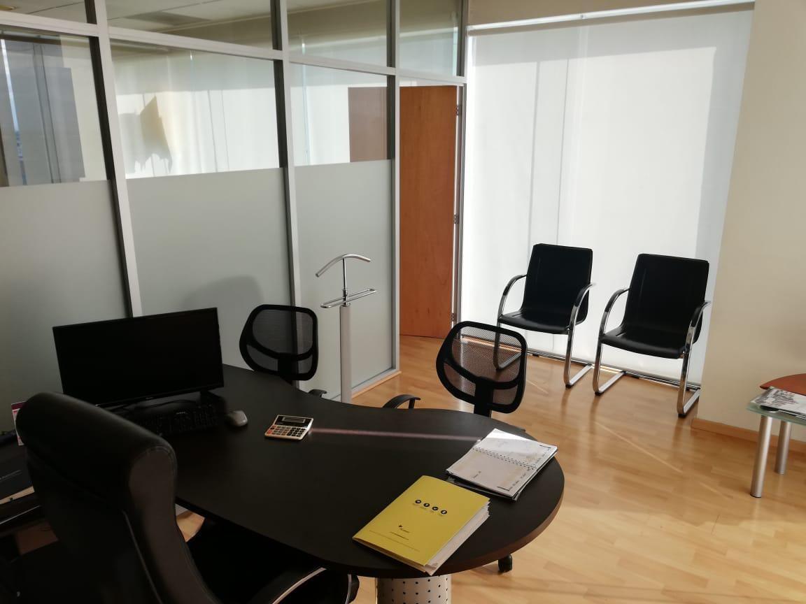 oficina - reserva territorial atlixcáyotl