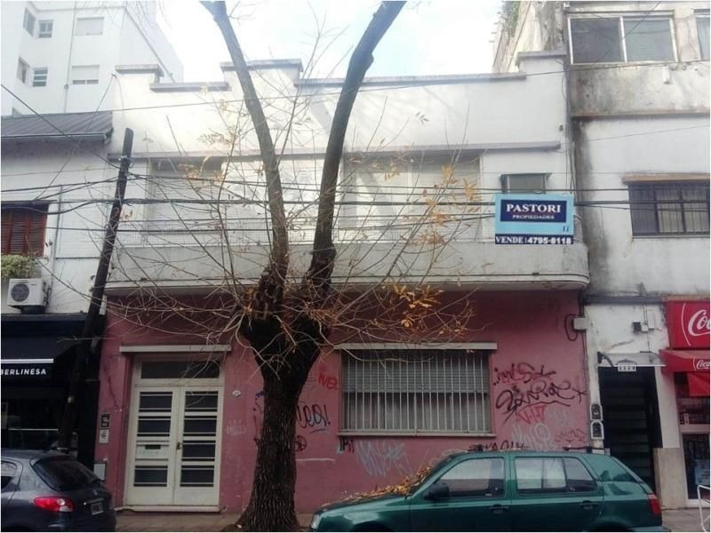 oficina | ricardo gutierrez 1170