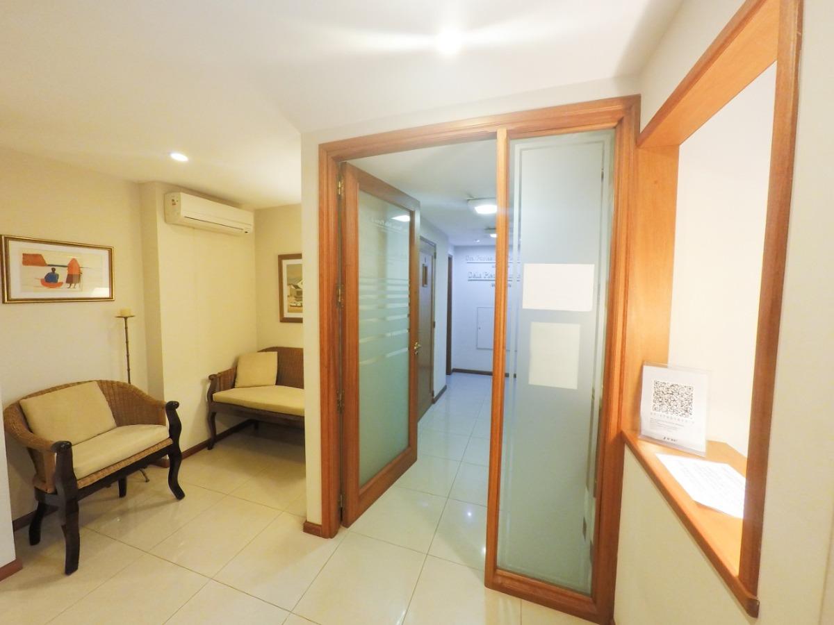 oficina rosario centro piso exclusivo con 2 cocheras