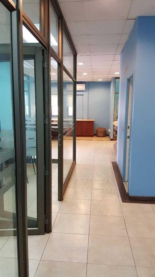 oficina rotonda atenas