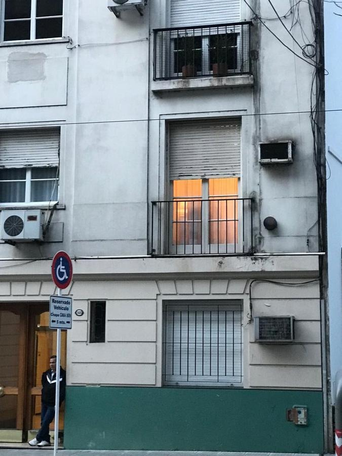 oficina - san isidro central