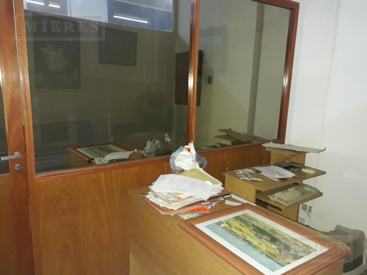 oficina - san isidro-galería belgrano
