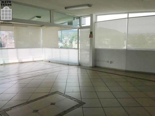 oficina - san jerónimo aculco