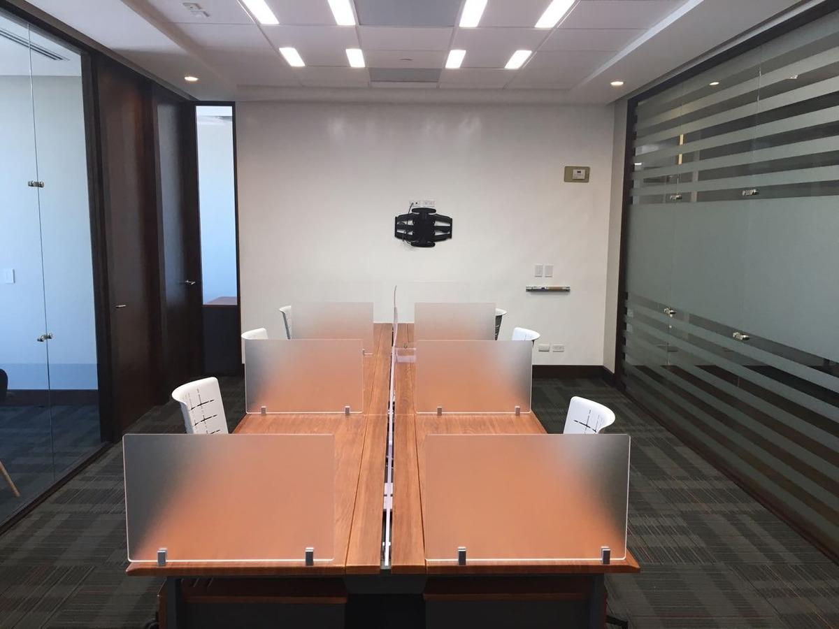 oficina san josé full equipada