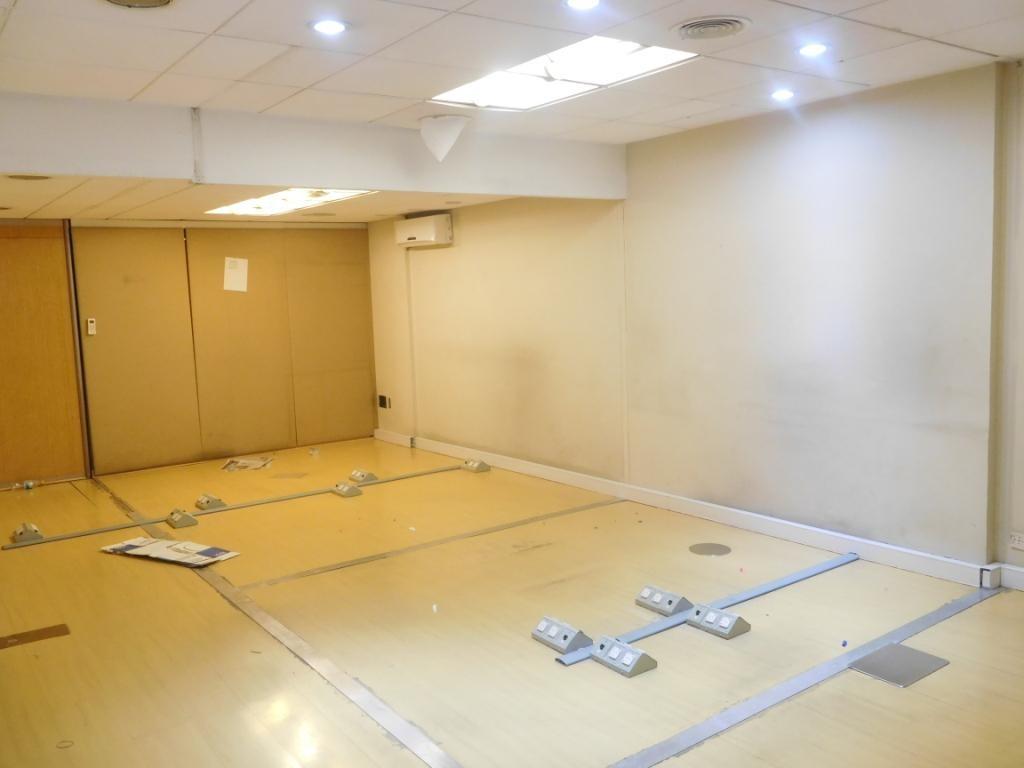 oficina - san nicolas