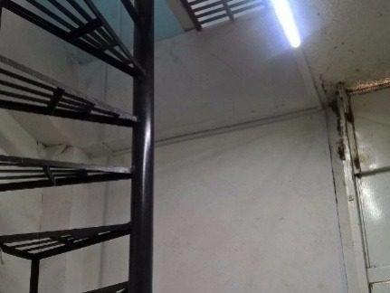 oficina se puede usar como bodega o local a un lado metro moctezuma
