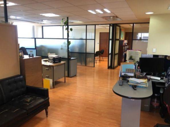 oficina semi acondicionada en renta - benito juárez