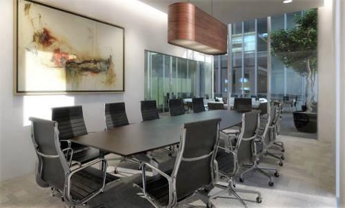oficina semiacond en renta en carretera nacional -  quadra towers