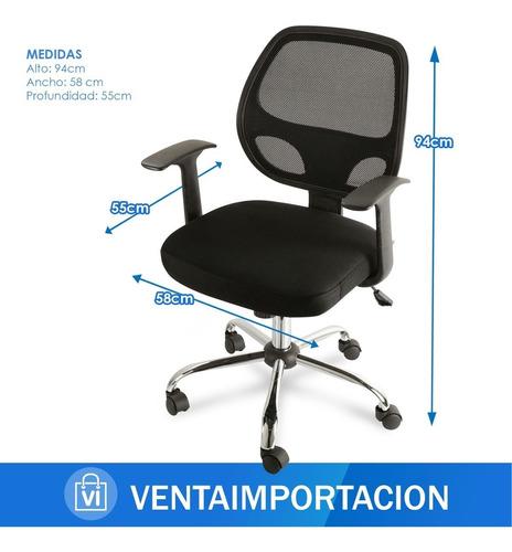 oficina sillas silla