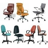 oficina sillas taller repuestos y reparación