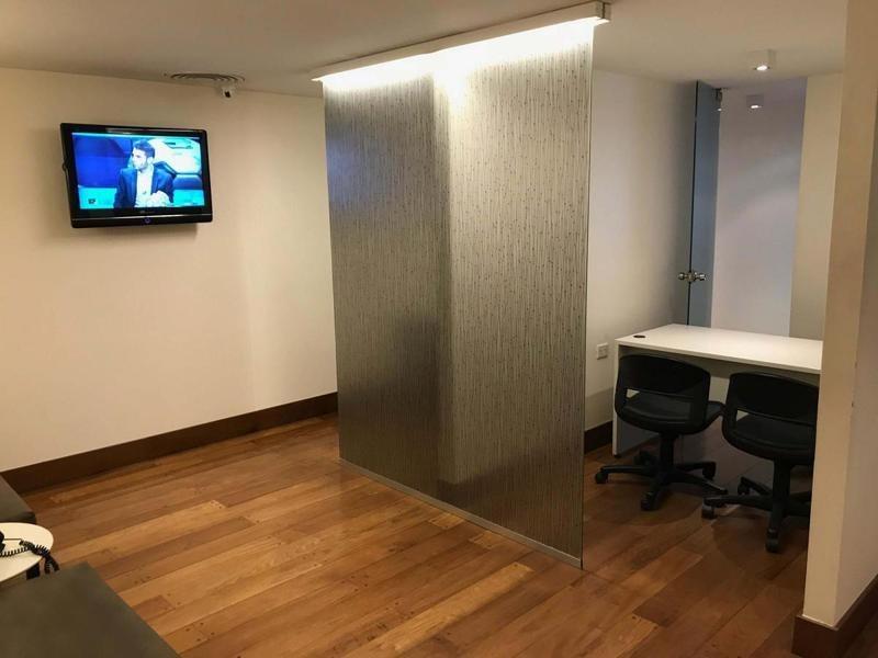oficina | suipacha 1067