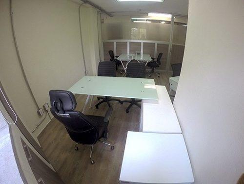oficina súper equipada muy cerca de periférico
